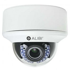 Alibi Vandleproof Dome Camera